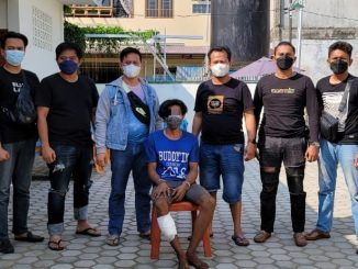 Satreskrim Polres Inhil Berhasil Ungkap Pelaku Pembunuhan di Mandah