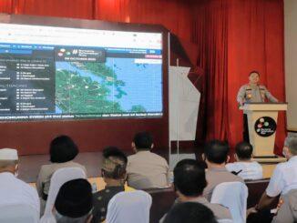 Ket : Aplikasi BSR bertujuan memastikan masyarakat di Riau yang terkonfirmasi Covid-19 dapat tertangani dengan optima (foto/istimewa)